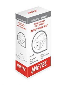 Imetec-8561-Kit-Sacchetti-e-Filtro-per-Scopa-Elettrica-Piuma-Next-0